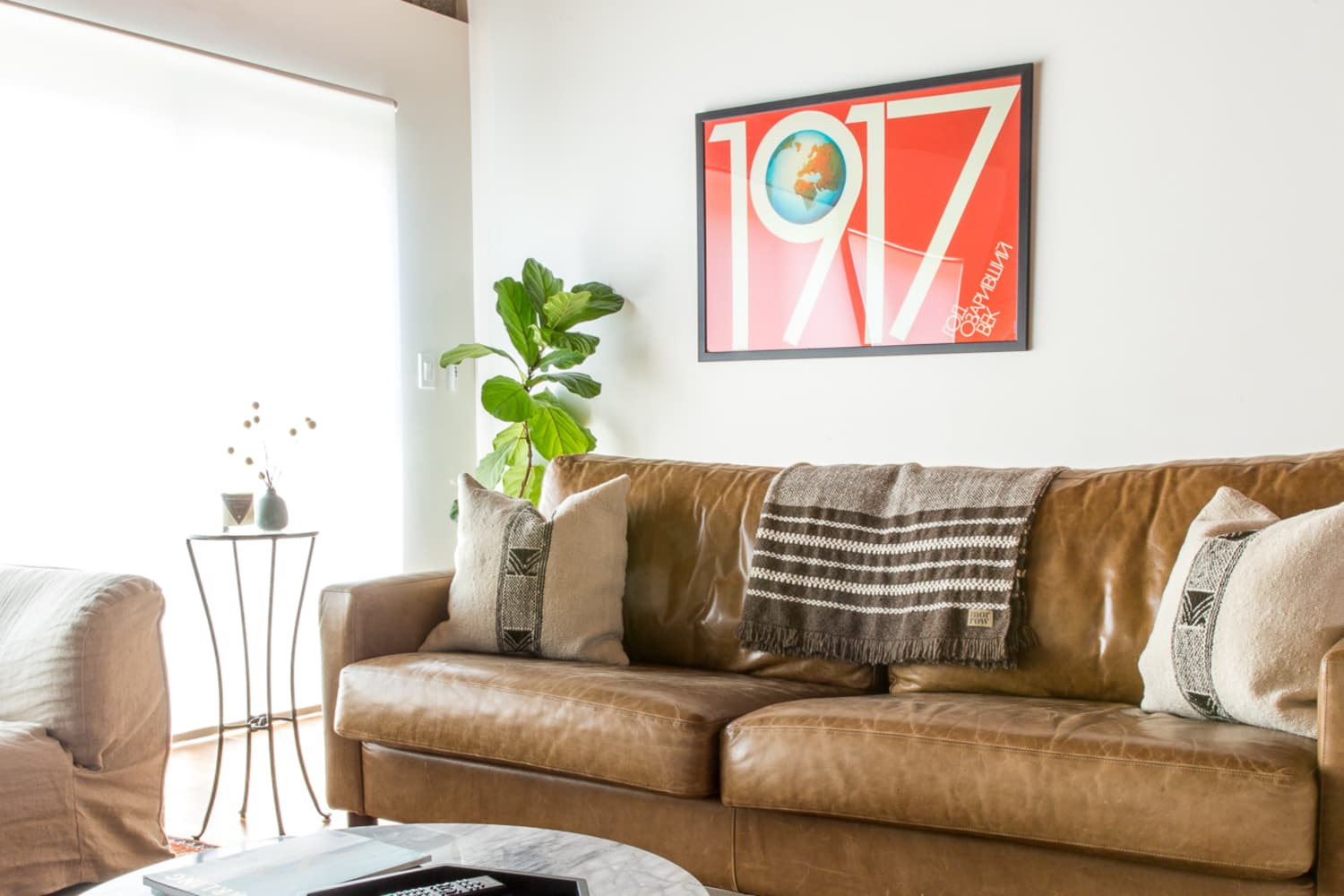 America's Most-Searched Home Decor Item is a Cozy Staple