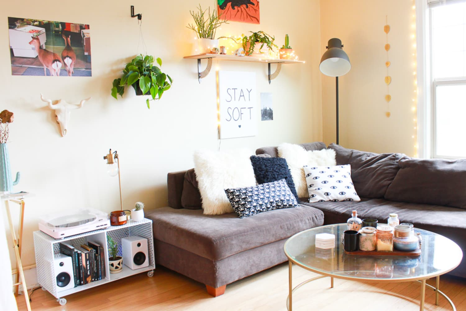 Chronically Ill People Spend a Lot of Time at Home — This Is How They Make It Comfortable