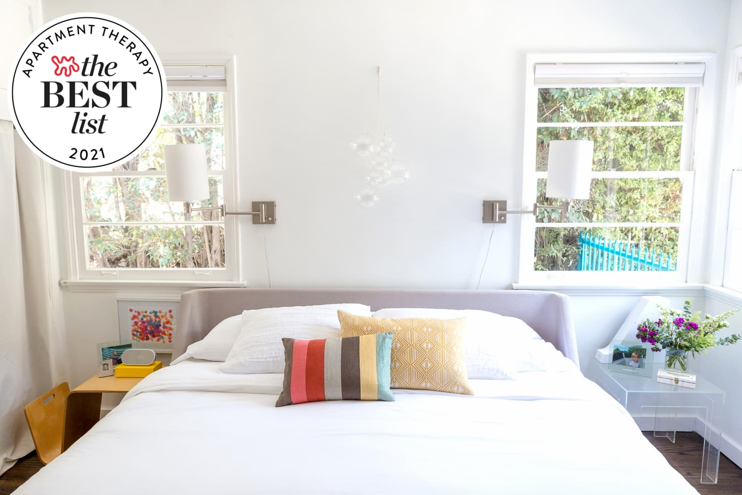 The Best Cotton Percale Sheets You Can Buy Now