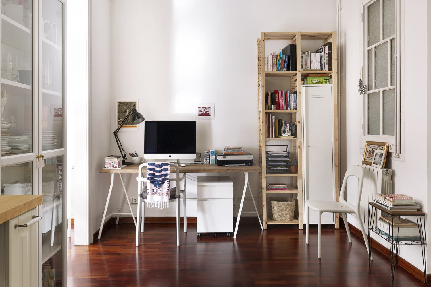 You Can Shrink All Your Paper Clutter Piles With 3 Easy Steps