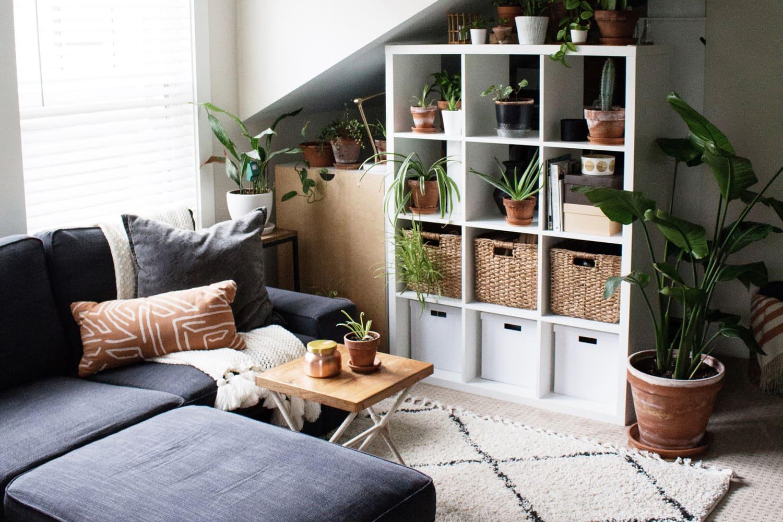 480 Square Foot Studio Garage Apartment Photos Apartment Therapy