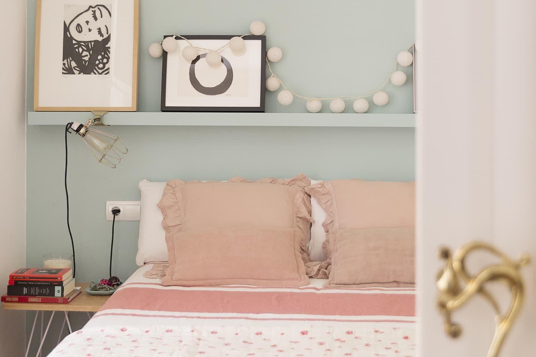 20 Breathtakingly Beautiful Pastel Bedrooms