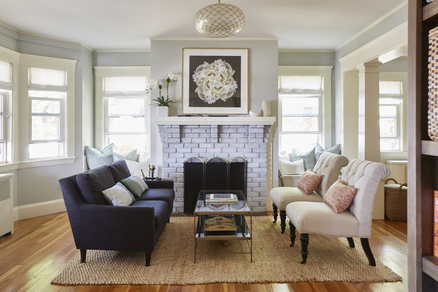 10 of the Most Incredible Total Home Transformations We've Seen This Year