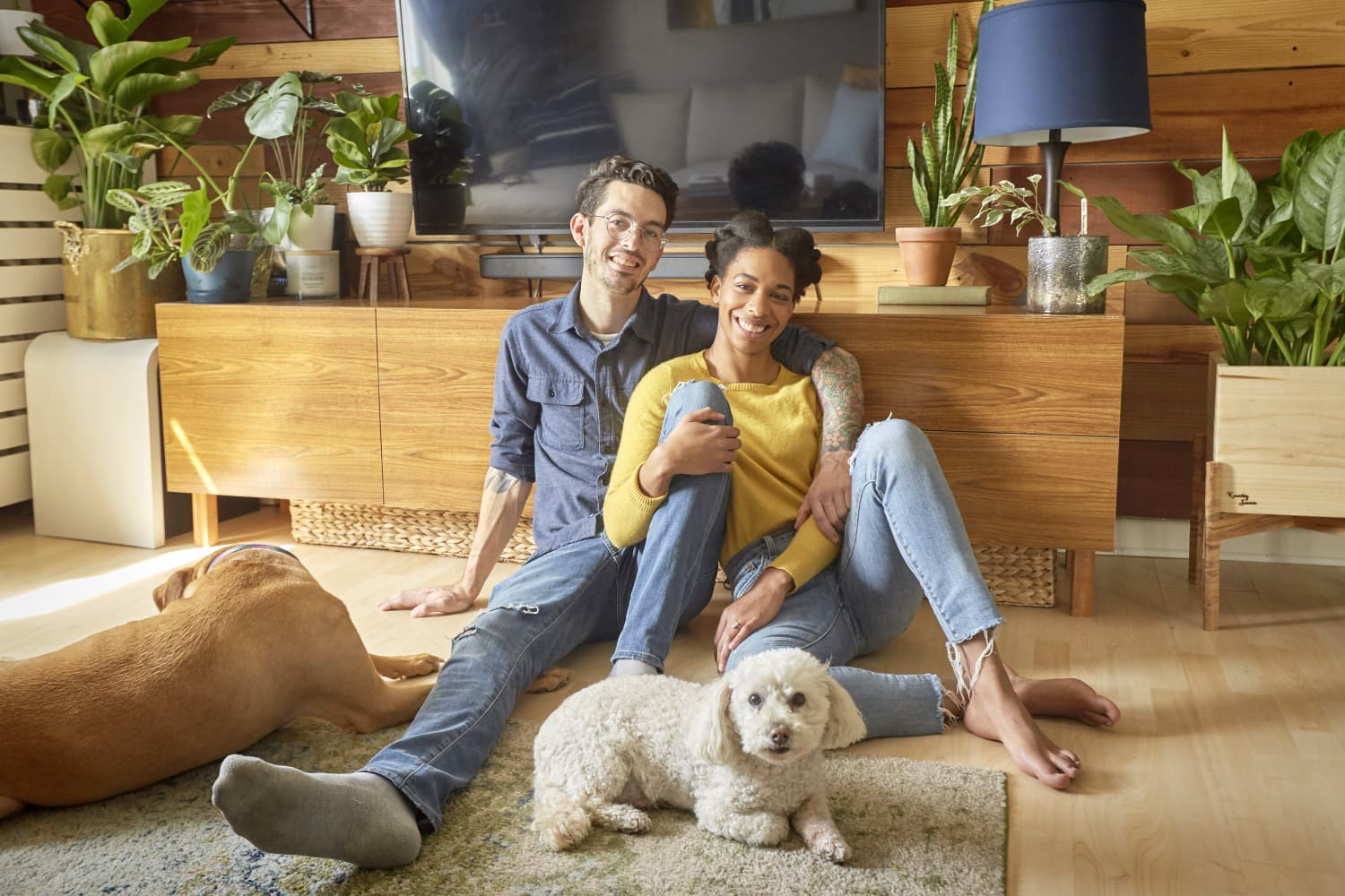 Apartments, Rentals, and Homes We Love - cover