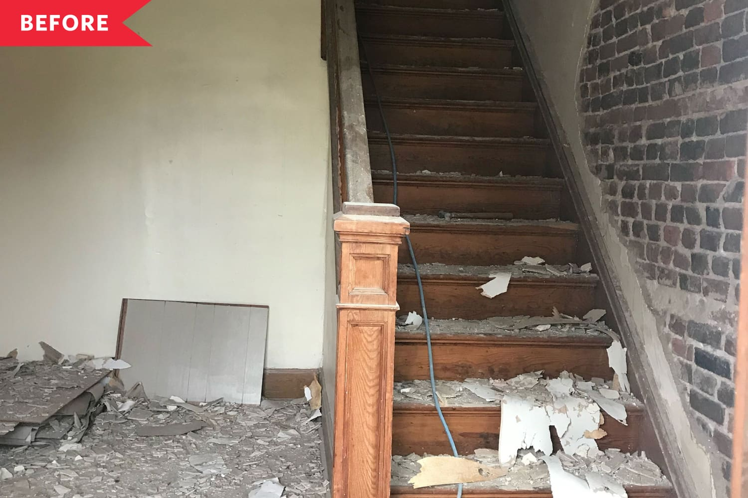 Before and After: A Decaying House Built in 1881 Was Completely Transformed