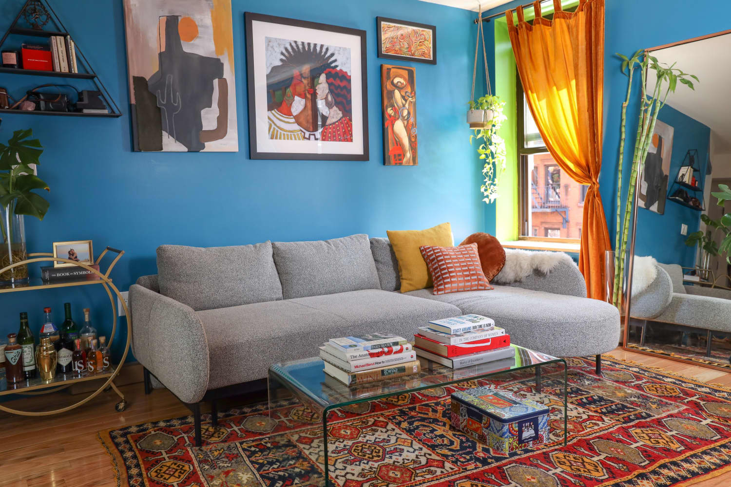 Ruggable Just Launched a Washable Vintage Rug Collection That Won't Cost You Vintage Prices