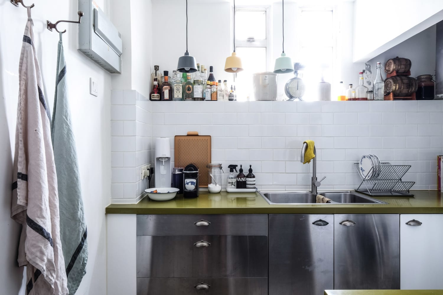 The 5 Kitchen Tools My French Husband Insisted We Buy (One Is Just $14.99!)