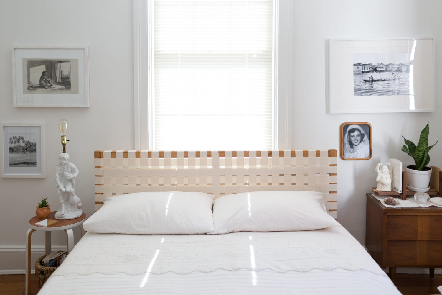 10 Clever Ikea Bed Hacks For More Style And Storage Apartment Therapy