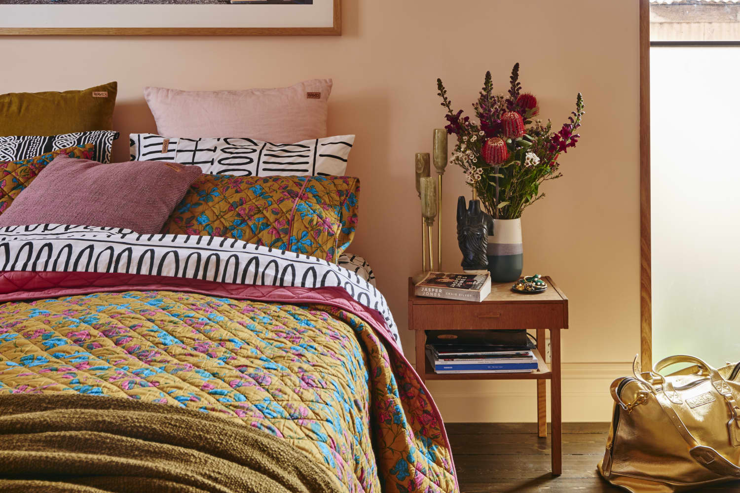 12 Romantic Bedroom Ideas How To Add Romance To Bedroom Decorating Apartment Therapy
