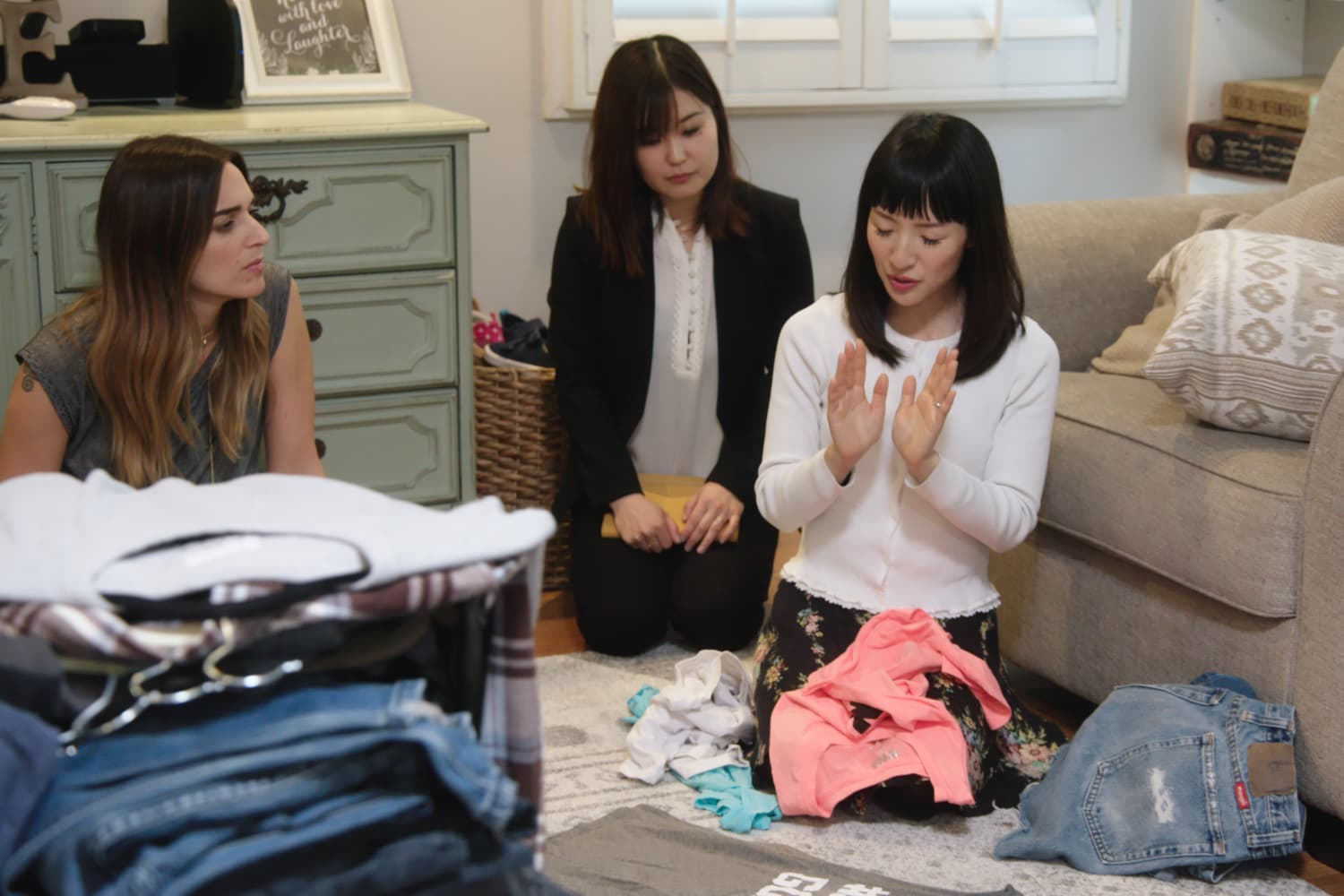 I Took a KonMari Consultant Certification Course — Here Are the 9 Insider Decluttering Tips I Learned