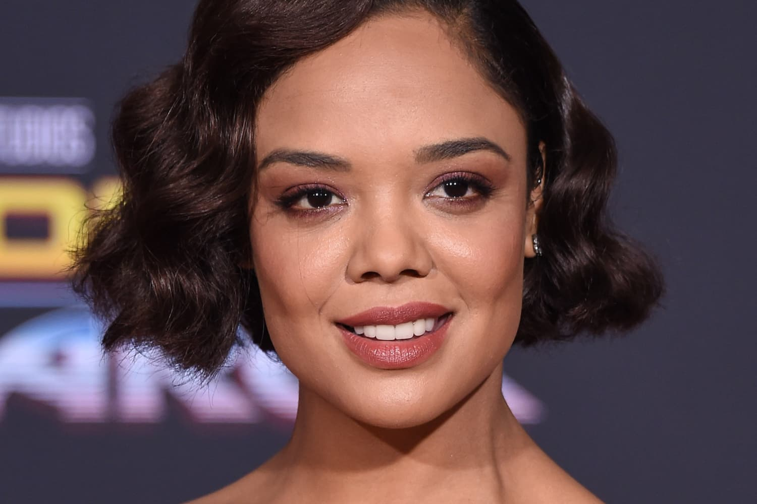 Tessa Thompson's New Hulu Series Takes Cues From the Pandemic Puzzle Boom