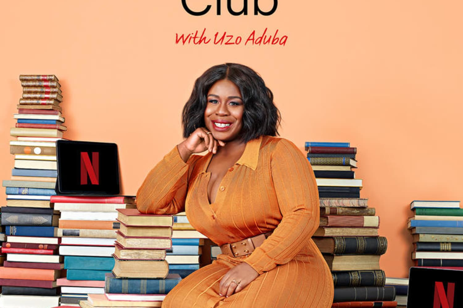 Netflix Is Launching a Book Club