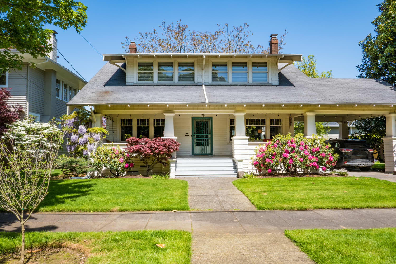 What Makes a Home a Craftsman? Here's How to Tell