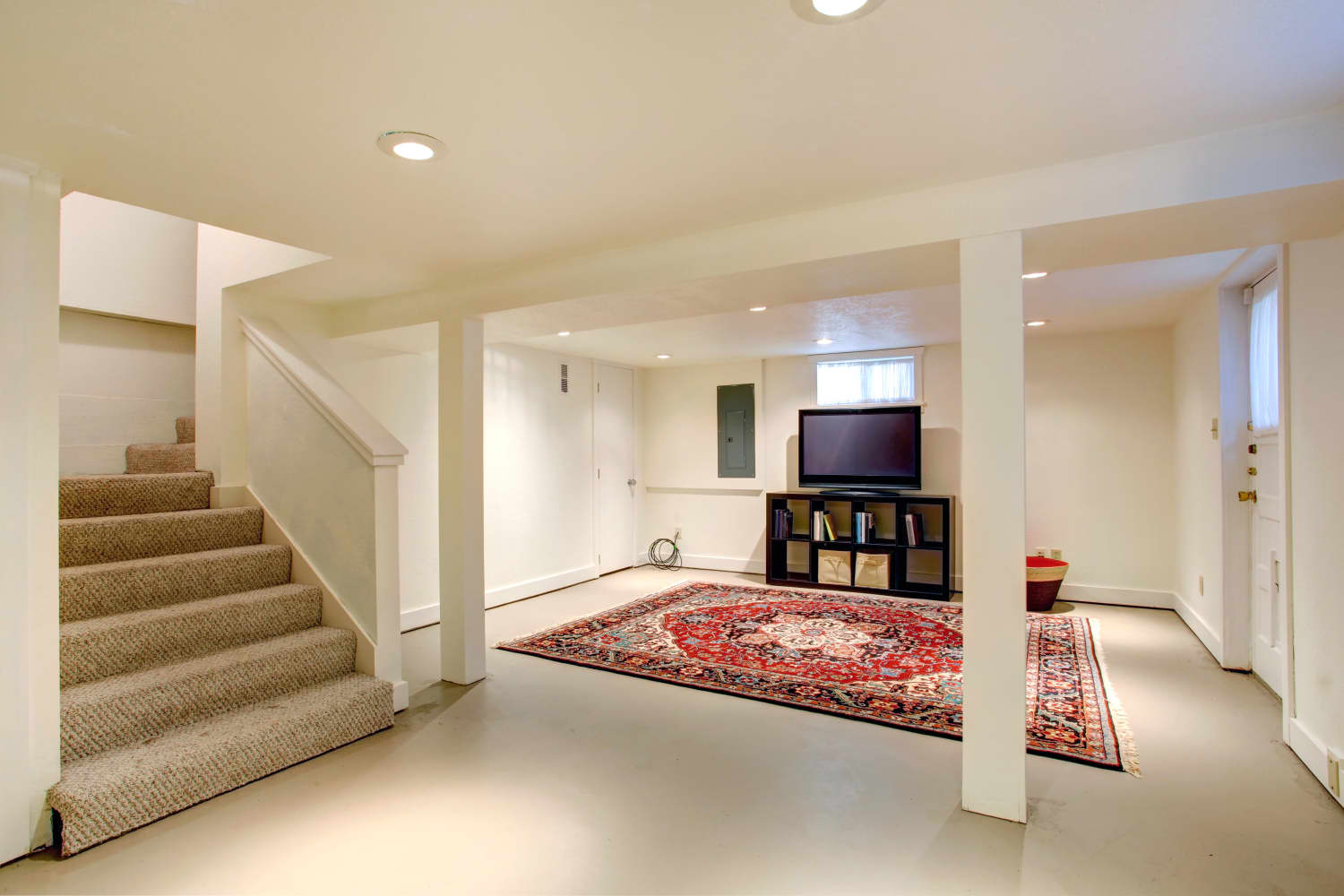 6 Basement Trends That'll Make Your Home Look Dated, According to Real Estate Experts