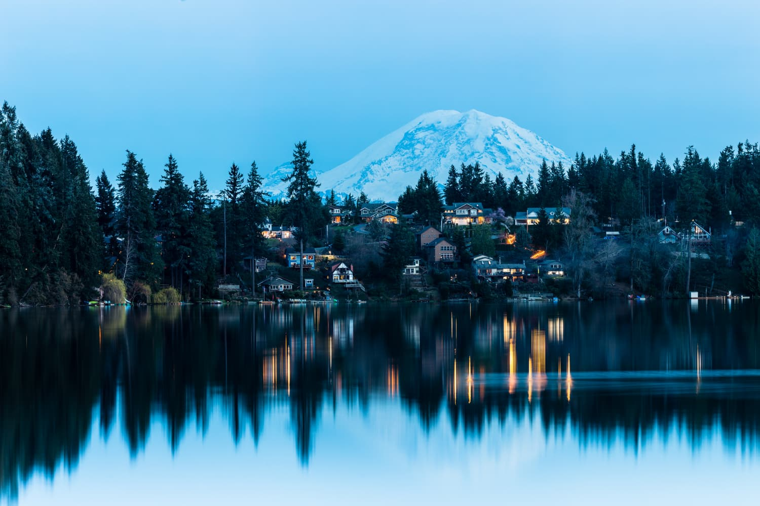 5 Affordable Suburbs to Move to If You Don't Want to Pay for Seattle