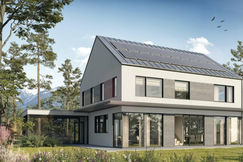 Plant Prefab's New Passive Homes Push The Boundaries of Sustainability