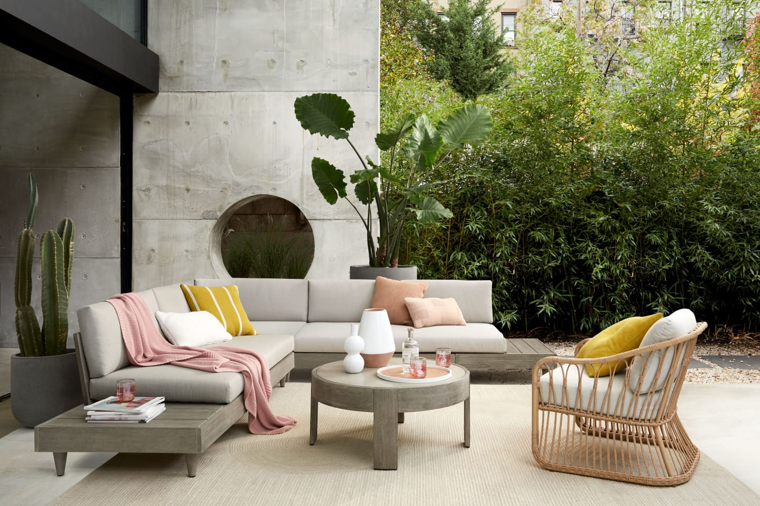 These Are the 9 Pieces (Under $200!) I'm Loving From West Elm's New Summer Collection