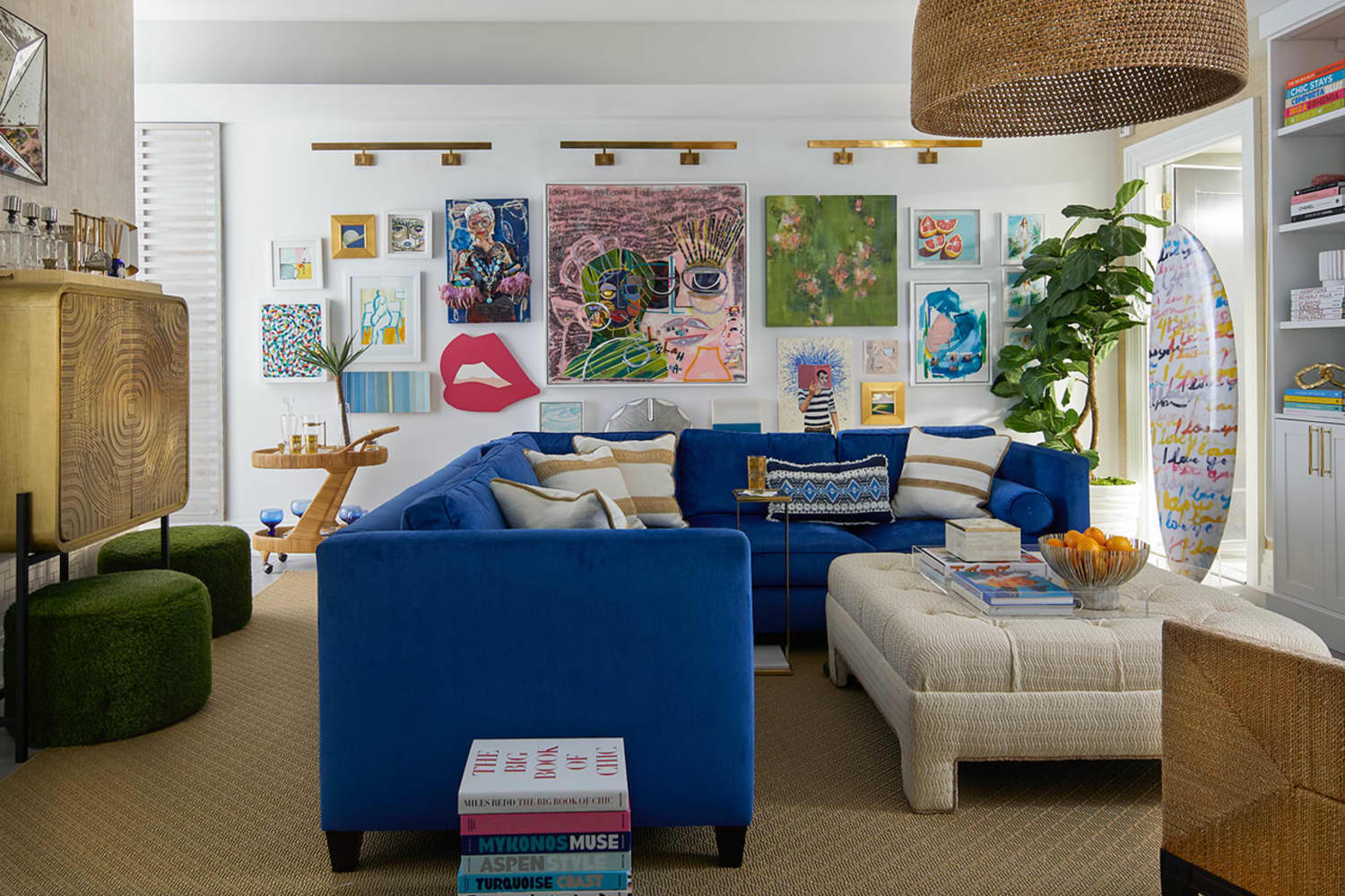 Small Space Decorating Tips, According to Designers
