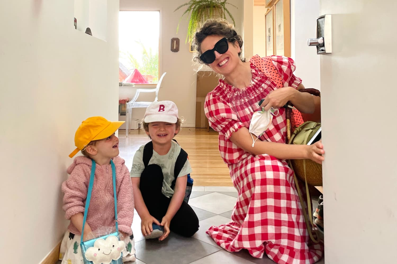 Three Unexpected Ways to Use a Babysitter