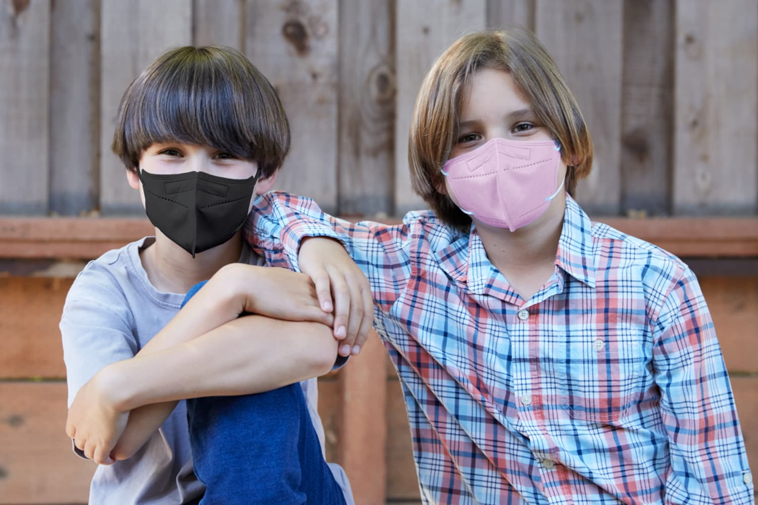 I Tested the Best KN95 Masks for Kids — Here's My Top Pick