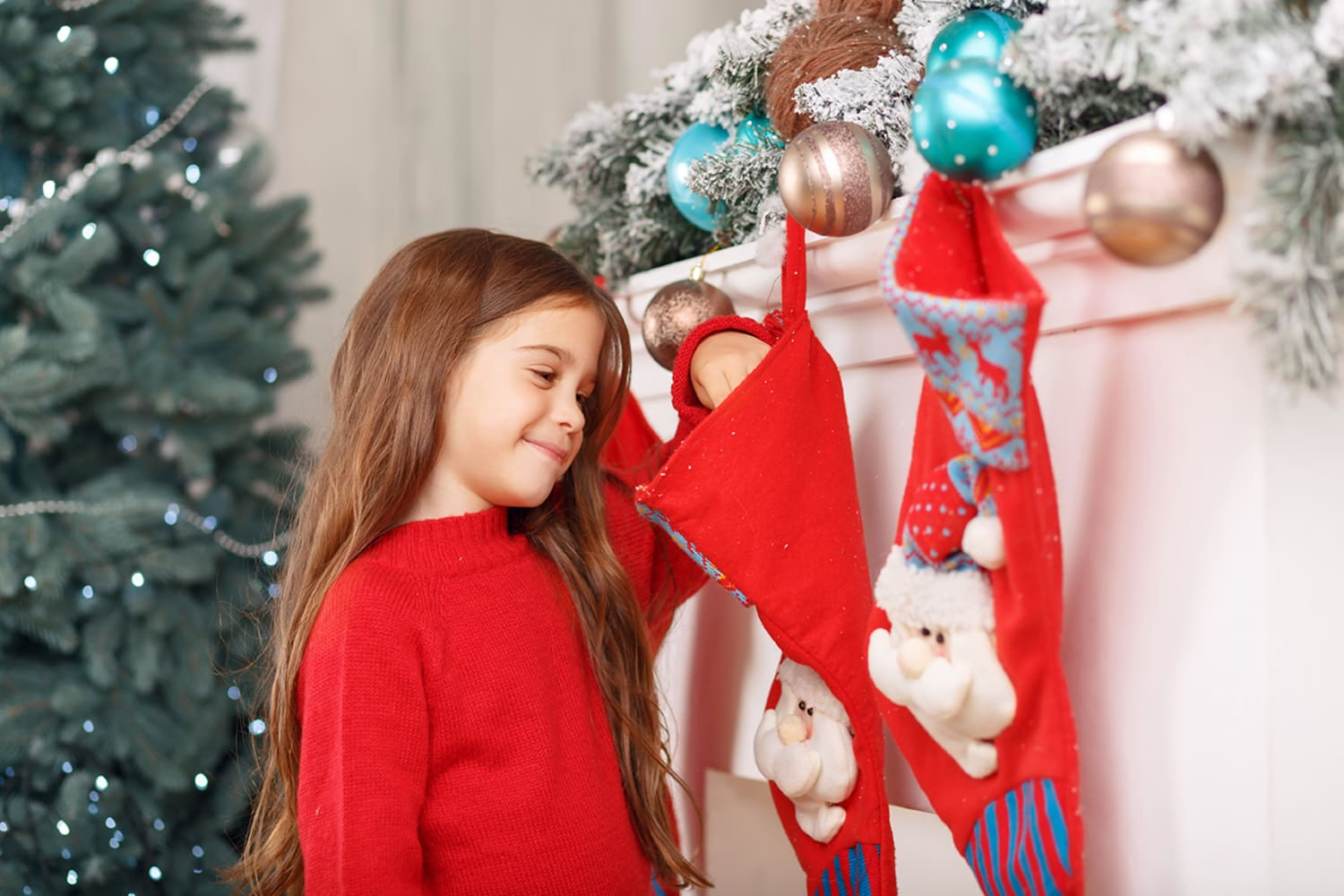 24 Delightful Little Stocking Stuffers for Kids of All Ages