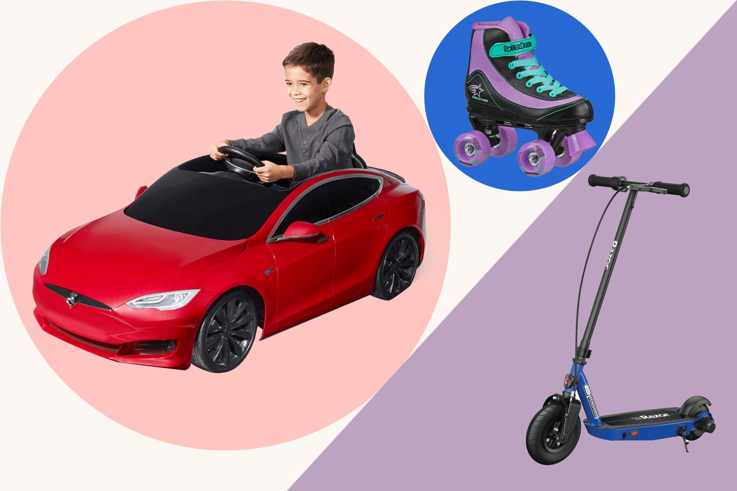Our Favorite Wheeled Toys for Summer 2021