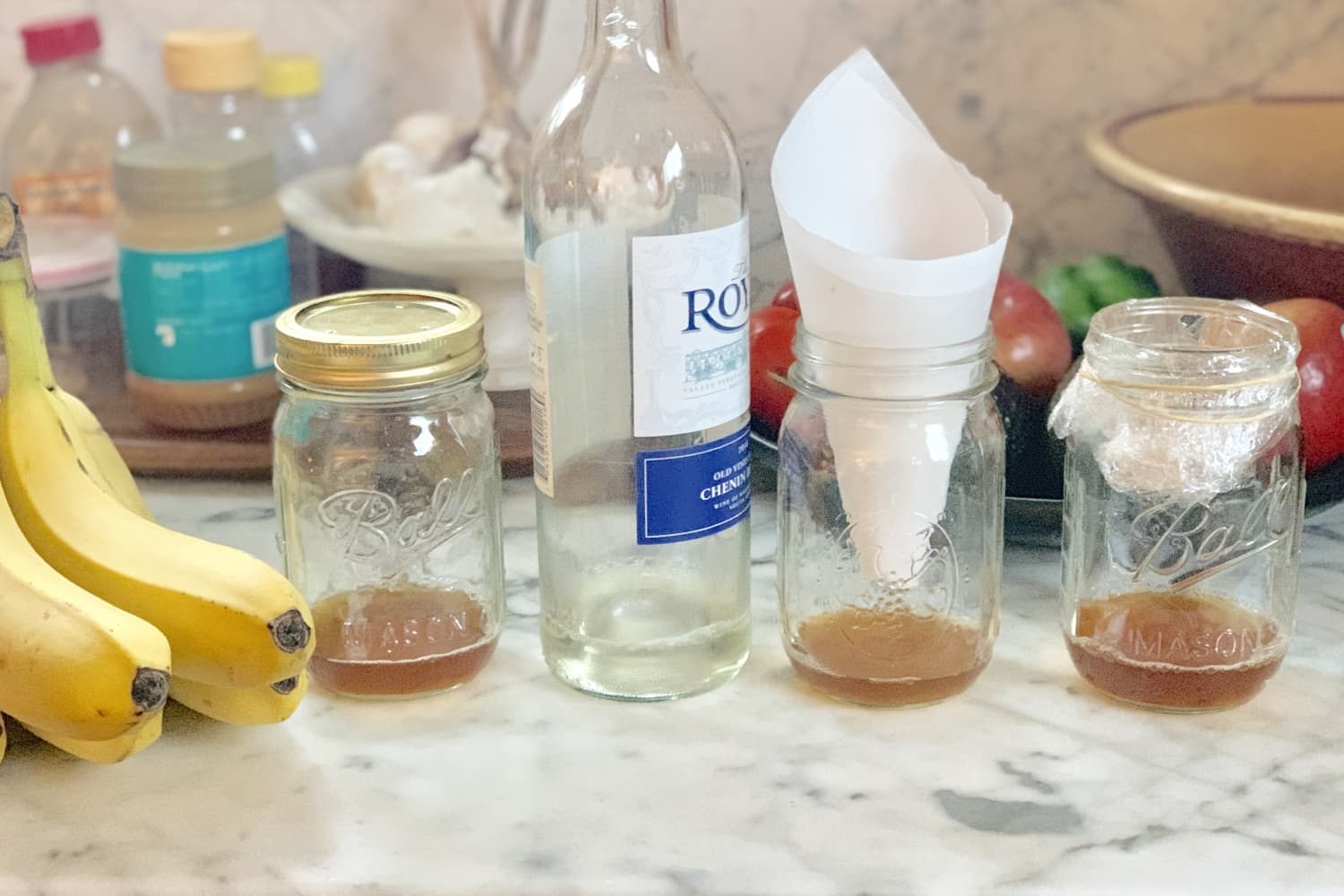 I Tested 4 Zero-Cost Methods for Trapping Fruit Flies in the Kitchen—and Found One Clear Winner