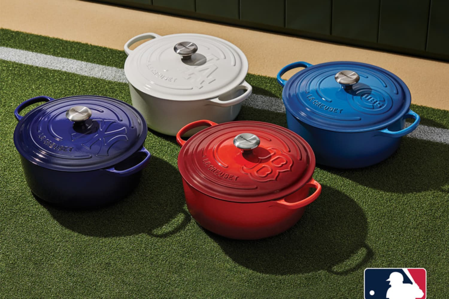 Le Creuset Just Launched a Limited-Edition Collection, and It's a Home Run