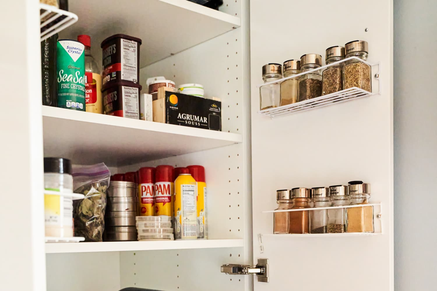 14 of the Very Best Pantry Organizing Ideas
