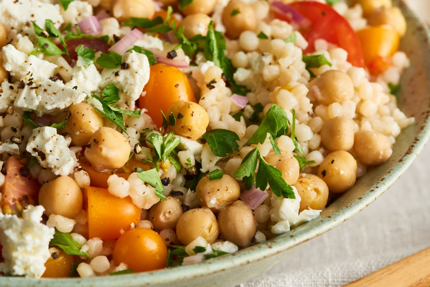 25 Easy Chickpea Recipes What To Make With A Can Of Chickpeas Kitchn