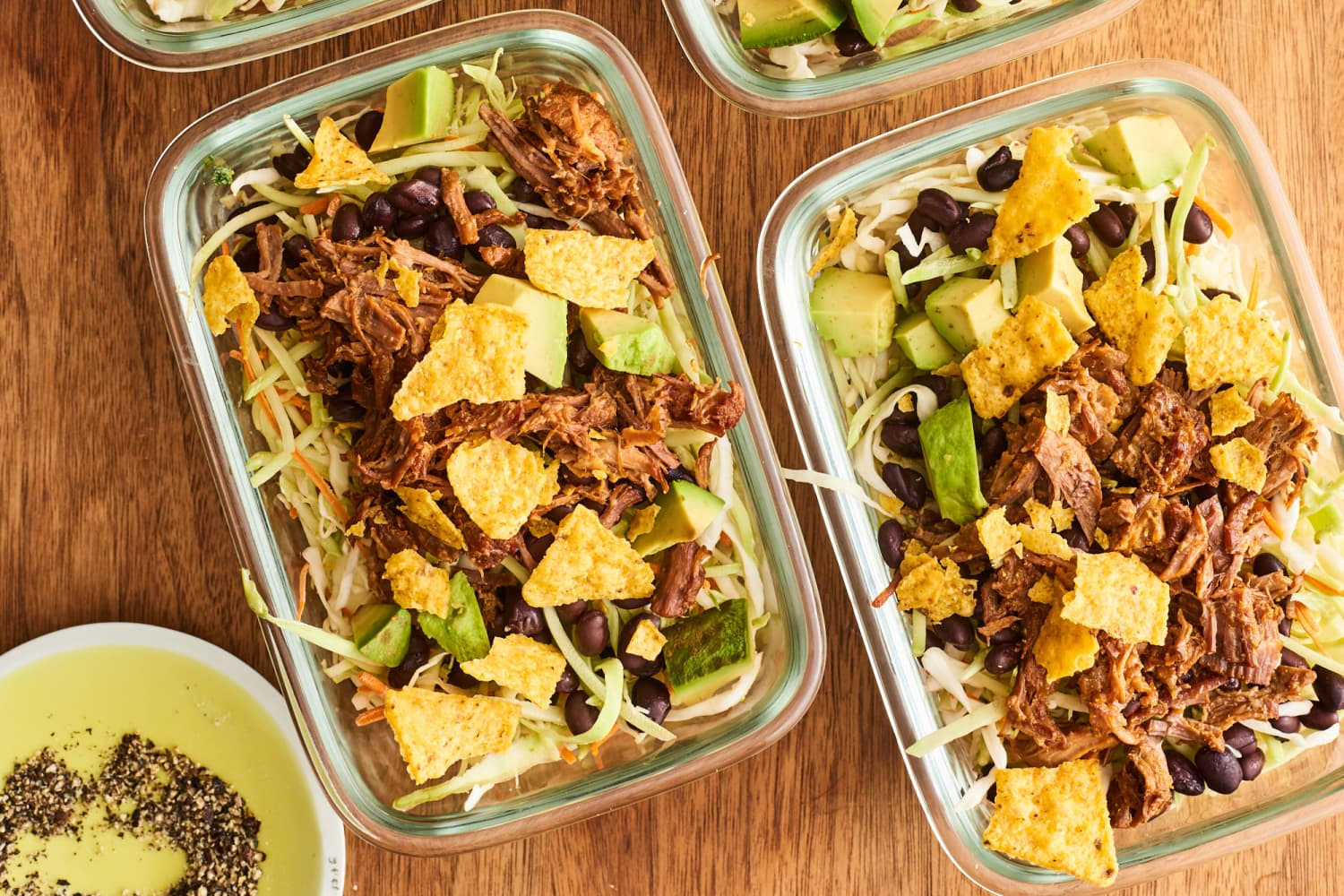 How I Prep a Week of Back-to-School Slow Cooker Dinners