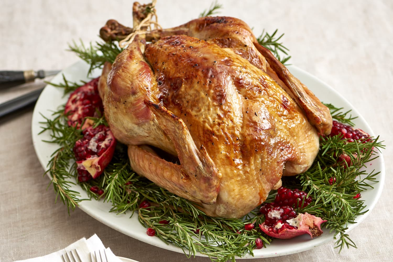 It's Turkey Time! Here's Where to Buy the Best Thanksgiving Birds Online