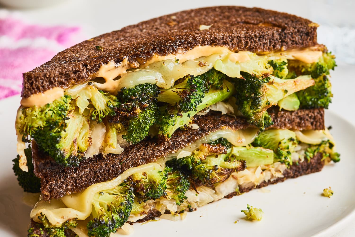 35 Best Broccoli Recipes What To Make With Broccoli Kitchn