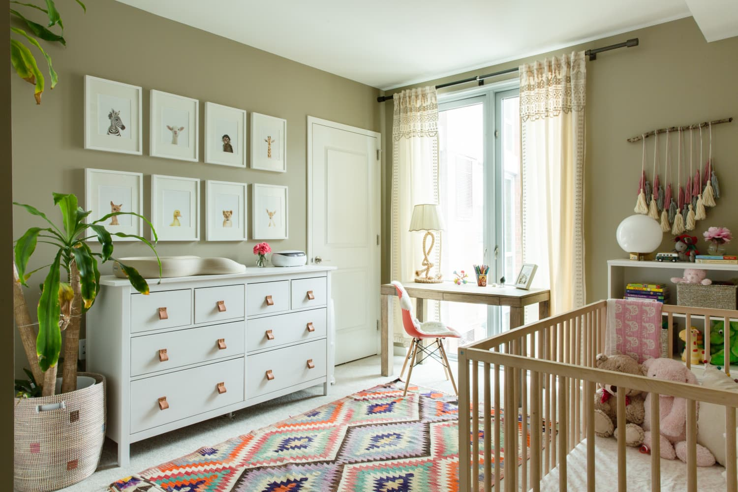 The Top 10 Places to Shop for Stylish, Kid-Friendly Rugs