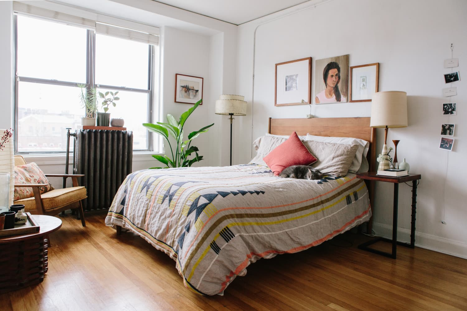 Your Bedroom Window Needs a Deep Clean — Here's How to Do It