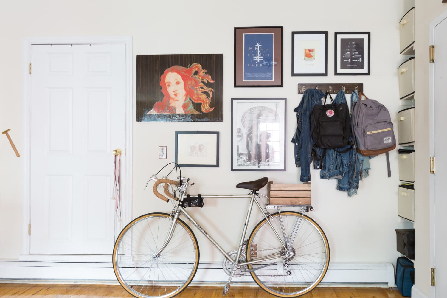These 6 Rules Make Any Entryway More Efficient