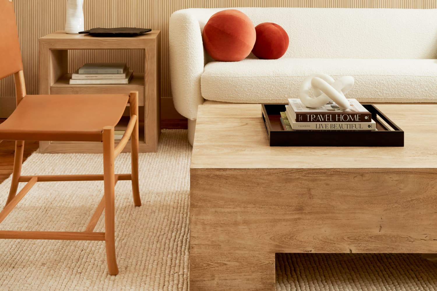 The Very First Thing You Should Do When Designing a Calming, Tranquil Room in Your Home