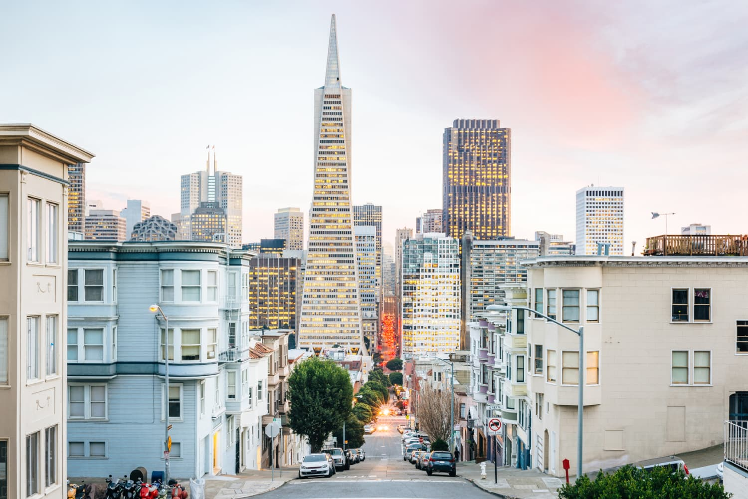 7 (Typically) Expensive U.S. Cities Where Rents Have Plummeted