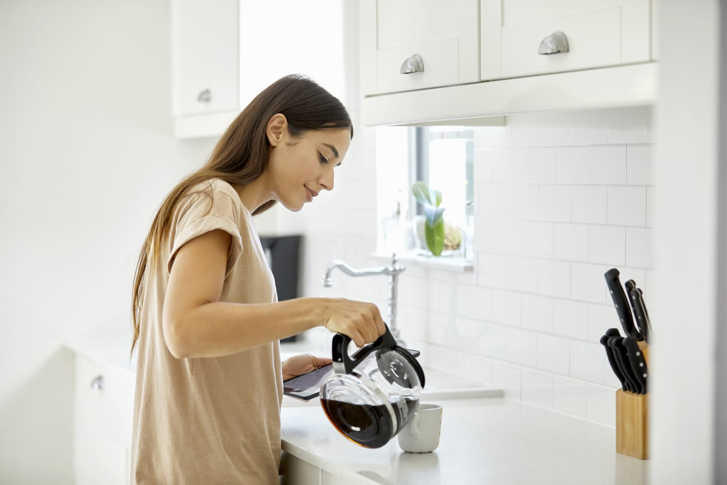 The $15 Coffee Gadget I'm Still in Love with Nearly 10 Years Later