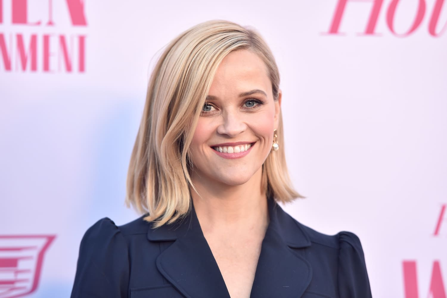 Here's Where To Get Reese Witherspoon's Coastal Coral Pillows