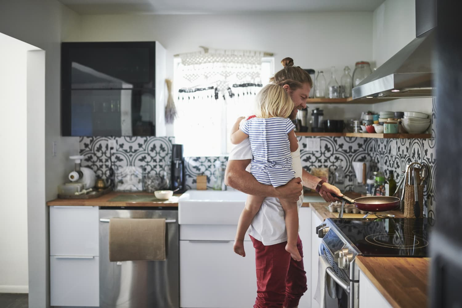 3 Unsafe Habits You Should Never Practice In Your Kitchen