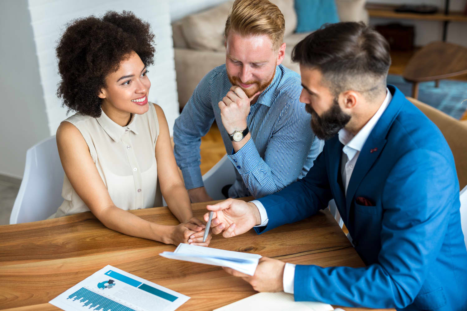 3 Is the Magic Number When It Comes to Buying a House. Here's Why