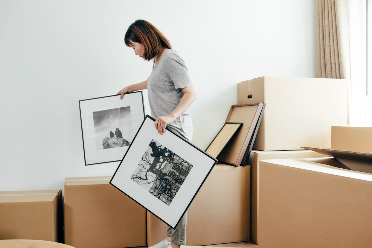 4 Moving Apps That Will Help You Find the Right Movers for the Job