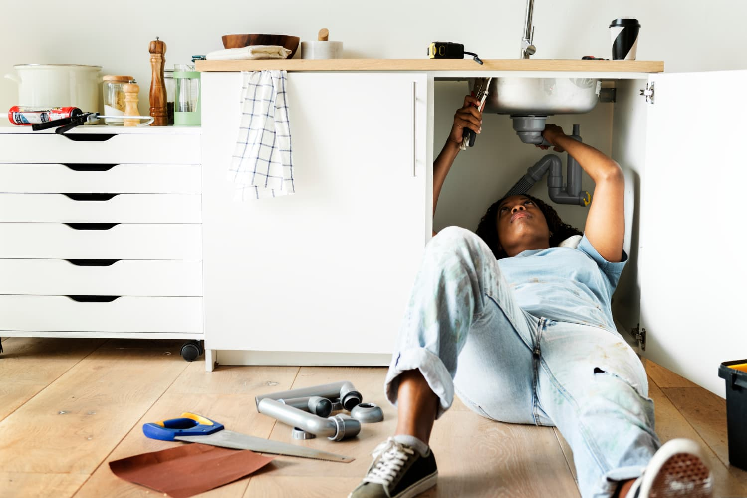 4 Easy Fixes to Make Once You Get Your Home Inspection Report Back