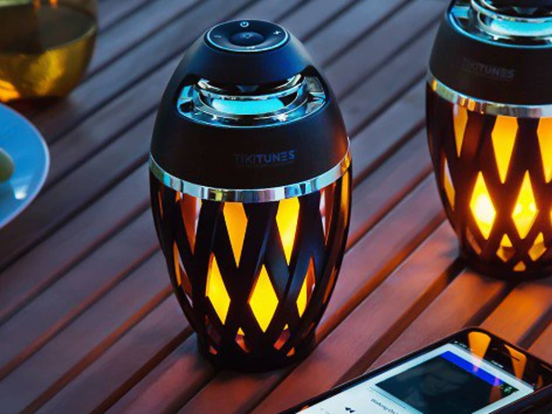 Outdoor Light That Plays Music Summer Entertaining Kitchn