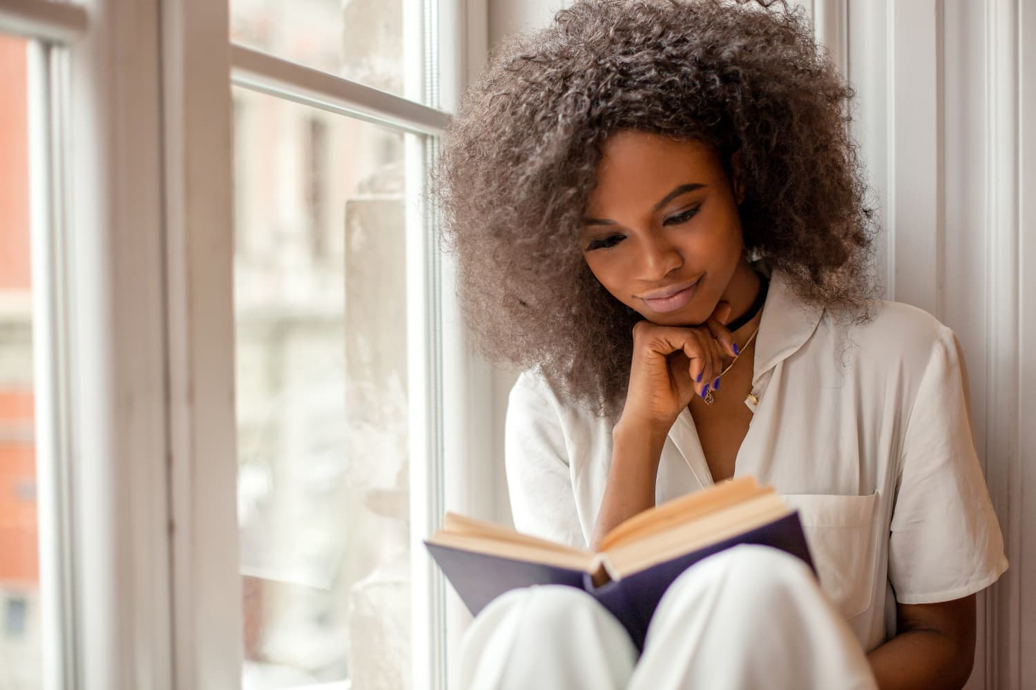 Black Authors, Bookstore Owners, and Literary Leaders Recommend Their Favorite Books