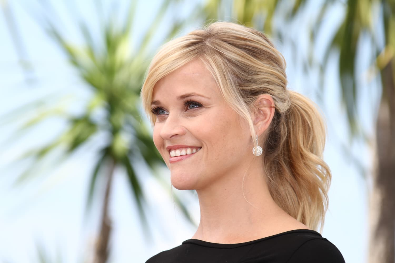Reese Witherspoon's Garden is Full of Raised Beds That You Don't Need to Build