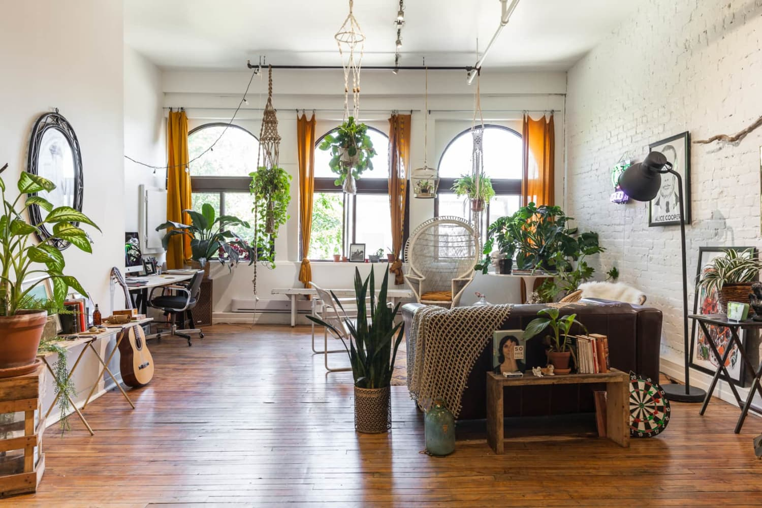 25 Design Tips to Help Embrace Your Inner Boho | Apartment ...