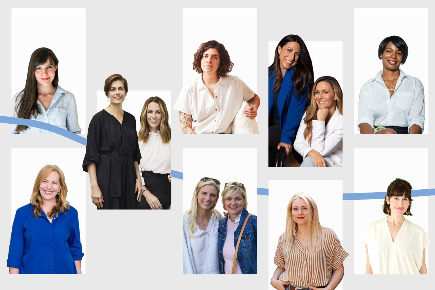 """""""We Fix Each Other's Crown"""": 12 Design Pros on Being Women in Business"""