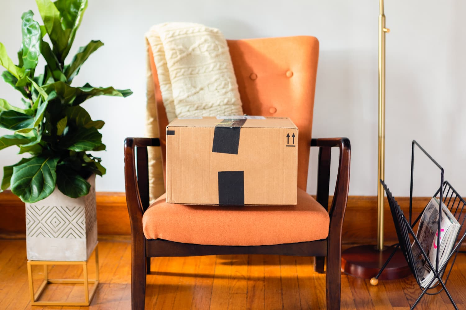 Here's What the Apartment Therapy Team Bought During Prime Day
